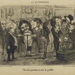 Une Soirée Parisienne au Mois de Juin 1853