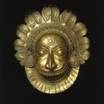 Mask of Ferocious Bhuta Deity