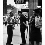 116th Street, Hollywood Cafe, Harlem Series