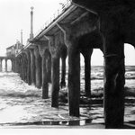 Pier Series #2
