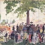 Study for County Fair