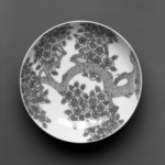 Dish, Nabeshima Ware