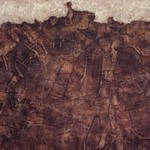 Landscape in Metamorphosis (Paysage avec Entres Tenant de se Former)