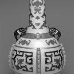 Vase, shape 320