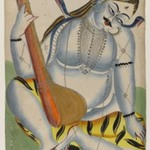 Shiva, Lord of Music
