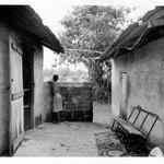 August Afternoon (Ameka Village, Ebonyi State, Nigeria, August 2000)