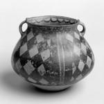 Jar with Flat Base