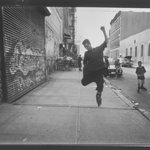 Jump, South 1st Street, Williamsburg, Brooklyn