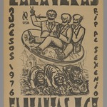 Floating Skulls (Calaveras Flatantes)