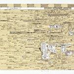 Williamsburg Timeline Drawing