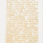 [Untitled] (Cancellation Prints)