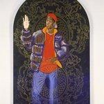 Passing/Posing (Female Prophet Deborah)