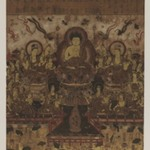 Buddhistic Painting