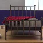 The Marriage Bed (...Sometimes a Bed of Roses, Sometimes a Bed of Nails)