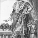 Henri Christophe, Henri I, King of Haiti ((Cristoforo) Enrico I, Re di Hayti)