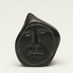 Miniature Male Head