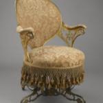 Centripital Spring Chair