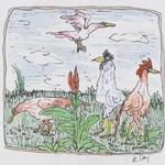 [Untitled] (Birds)
