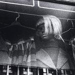 Mannikin in Window
