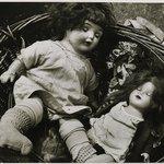 Dolls, Maxwell Street