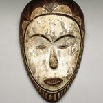 Face mask (ñgontang)