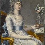 Doña María de los Dolores Gutiérrez del Mazo y Pérez
