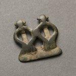 Divination Twin Figure