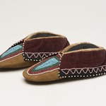 Youth Moccasins