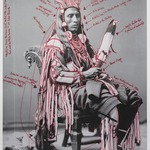 Peelatchiwaaxpáash / Medicine Crow (Raven)