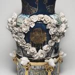 Brooklyn Century Vase