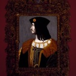 Portrait of Catellano Trivulzio