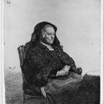 Rembrandts Mother