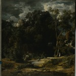 Roman Landscape (Römische Landschaft)