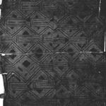 Raffia Cut-Pile Panel