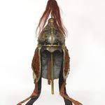 Suit of Armor (Helmet and Coat)