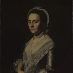 Mrs. Alexander Cumming, née Elizabeth Goldthwaite, later Mrs. John Bacon