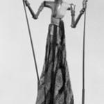 Shadow Play Figure (Wayang golek)