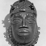 Pendant Mask (Uhunmwun-ekue)