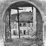 Demolition of Thann