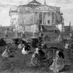 La Villa Rotonda