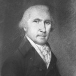 Portrait of John Chesnut
