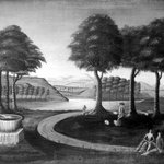 Decorative Landscape, After Michele Felice Corne