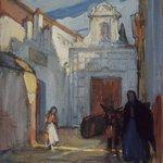 San Clemente a Seville