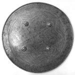 Rondache, Shield