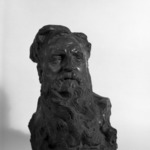 Portrait of Auguste Rodin
