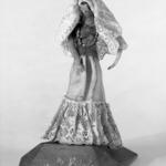 Figure of Tehuana