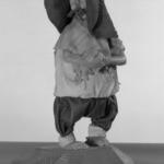 Figure of Panchito