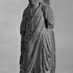 Medium Sized Standing Figure of a Bodhisattva