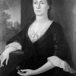 Portrait of a Lady (possibly Mrs. John Hubbard, née Elizabeth Gooch, later Mrs. John Franklin)