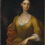 Portrait of a Woman (possibly Mrs. James [Hester Stanton Plaisted] Gooch)
